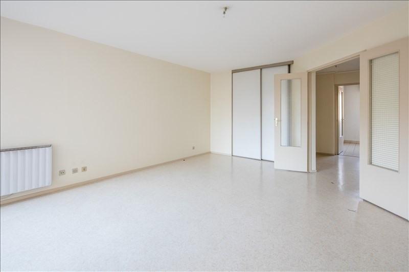 Vente appartement Grenoble 105000€ - Photo 5