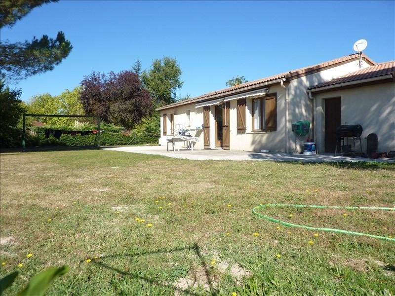 Sale house / villa Montauban 169000€ - Picture 2