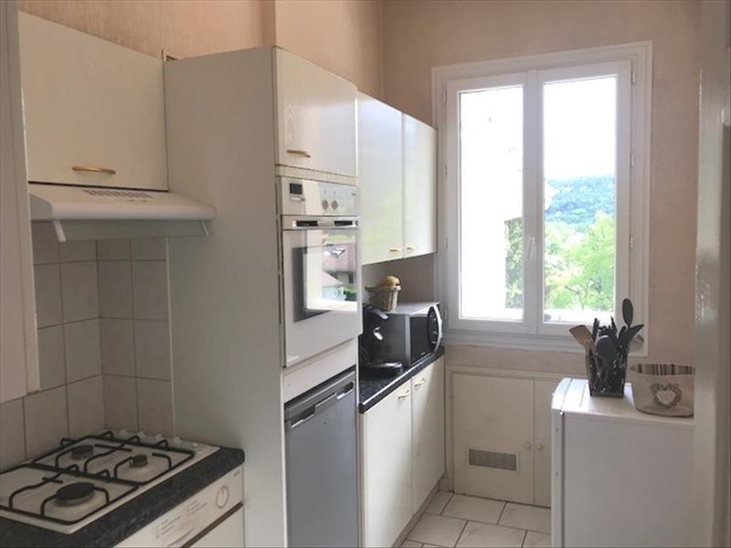 Vente appartement Aix les bains 185000€ - Photo 4