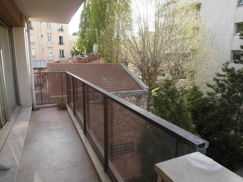 Rental apartment Neuilly 1 520€ CC - Picture 5