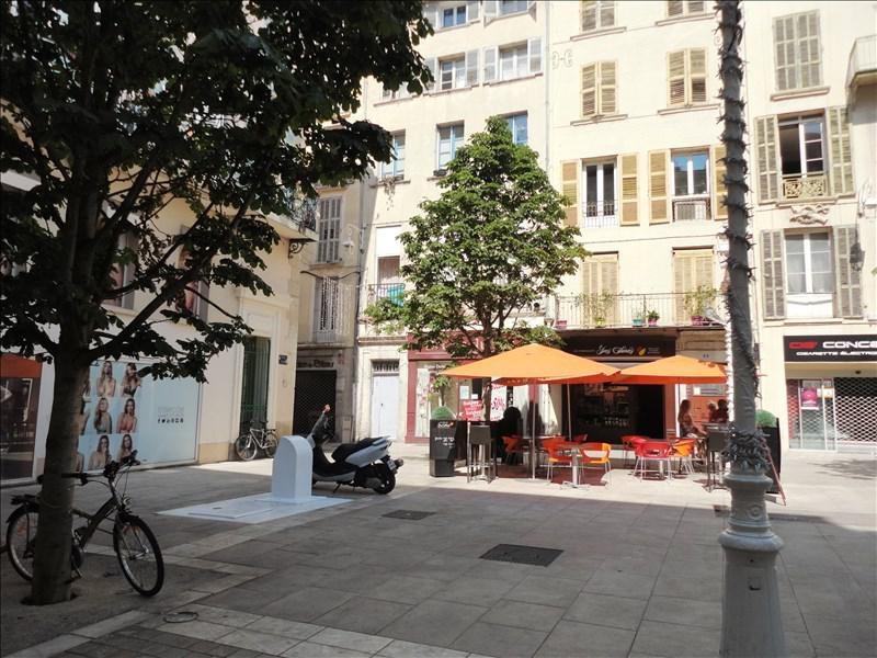 Rental apartment Toulon 320€ CC - Picture 6