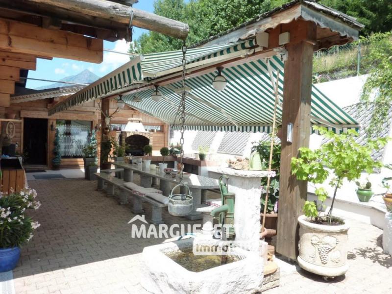 Sale house / villa Châtillon-sur-cluses 1350000€ - Picture 12