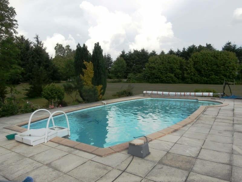 Vente maison / villa Mazamet 250000€ - Photo 9