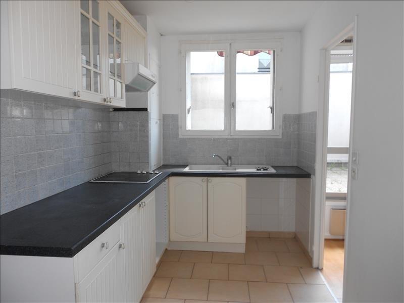 Rental apartment Provins 700€ CC - Picture 1