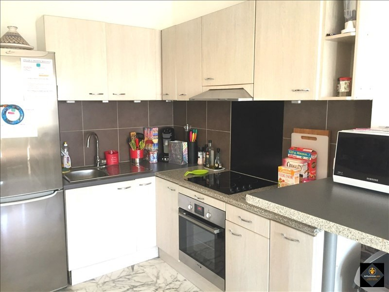 Vente appartement Nice 239 000€ - Photo 5