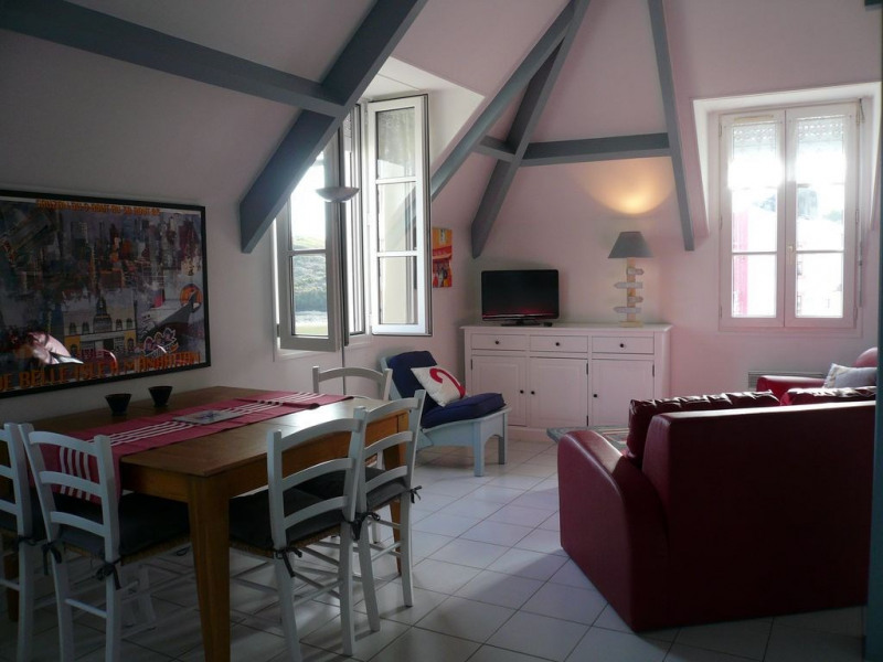 Sale apartment Sauzon 316 450€ - Picture 6