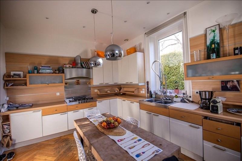 Vente de prestige maison / villa Oyonnax 599000€ - Photo 3