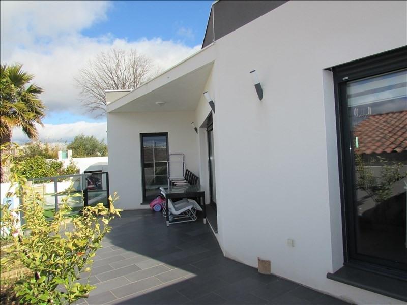 Vente maison / villa Beziers 270000€ - Photo 1