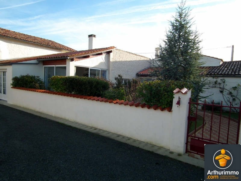 Sale house / villa Matha 189 900€ - Picture 20