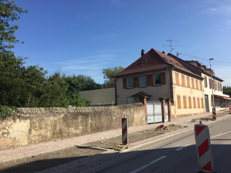 Sale site Wasselonne 374500€ - Picture 3