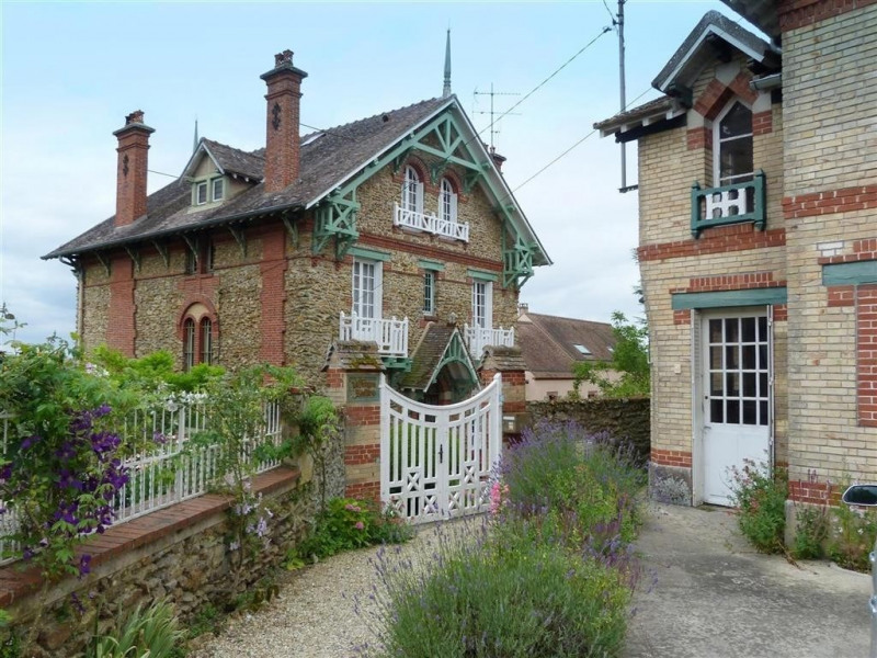 Sale house / villa Fontaine le port 695000€ - Picture 10