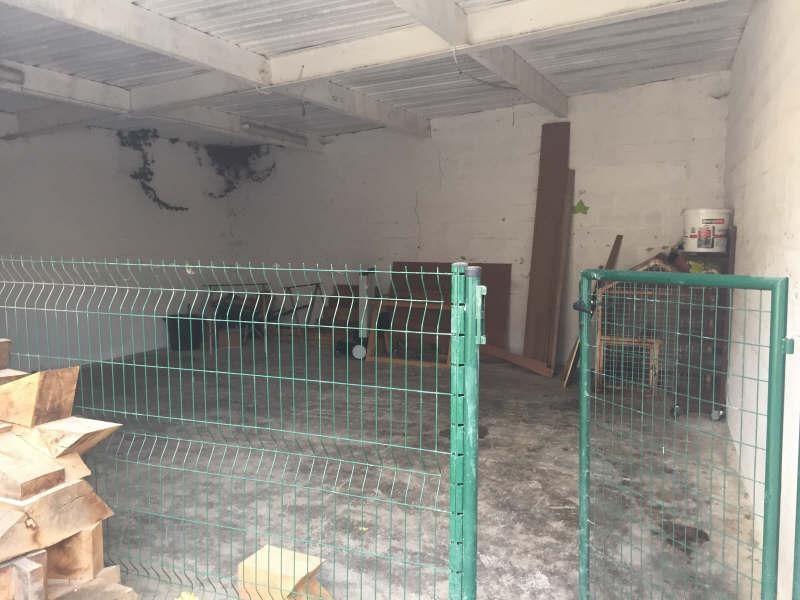 Sale building Le raincy 795000€ - Picture 8