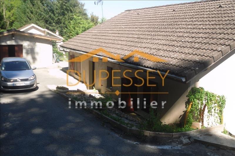 Vente maison / villa Paladru 229000€ - Photo 8