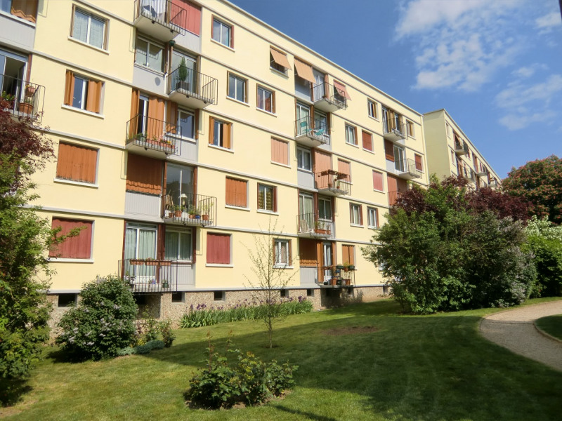 Sale apartment Poissy 138000€ - Picture 5