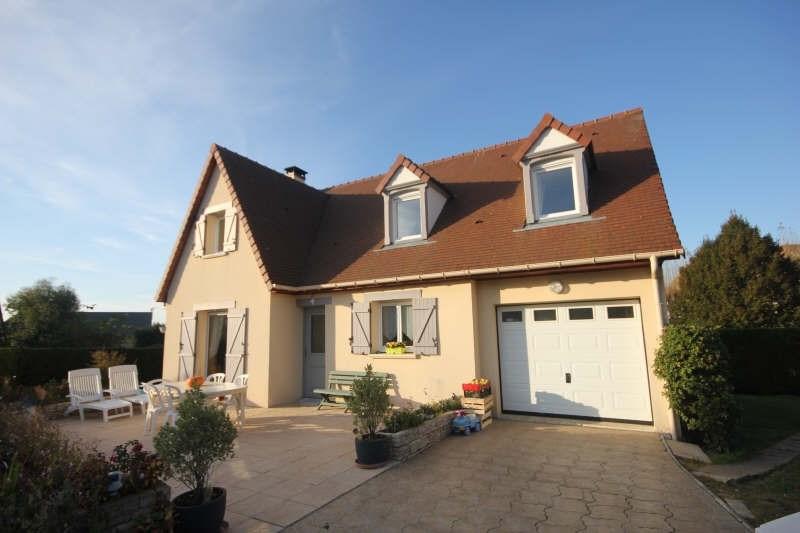 Sale house / villa Villers sur mer 399000€ - Picture 1