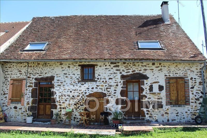 Sale house / villa St sauveur en puisaye 99000€ - Picture 1