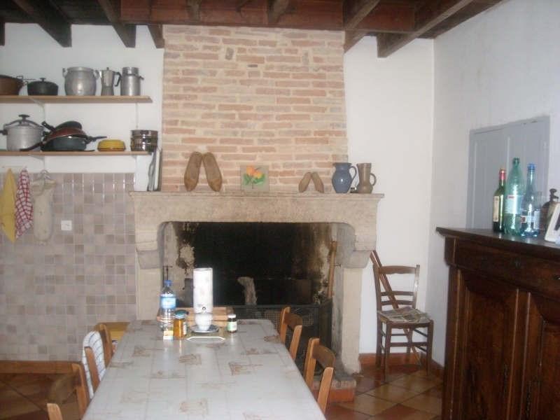 Vendita casa Langon 288000€ - Fotografia 3