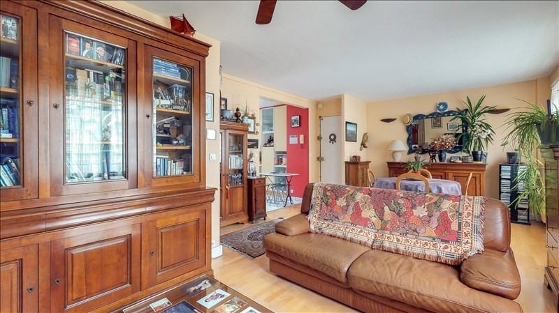 Venta  apartamento Paris 15ème 715800€ - Fotografía 4