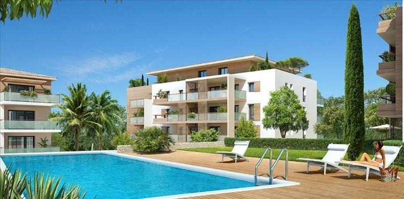 Vente de prestige appartement St tropez 995000€ - Photo 1