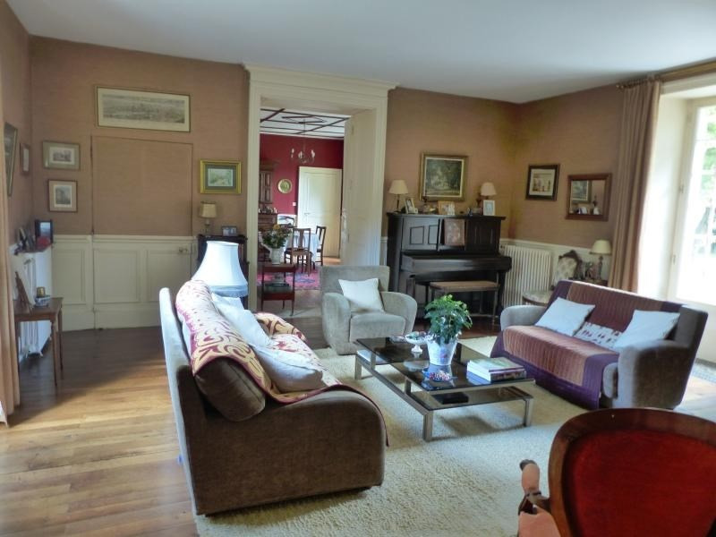 Vente de prestige maison / villa Poitiers 620000€ - Photo 6
