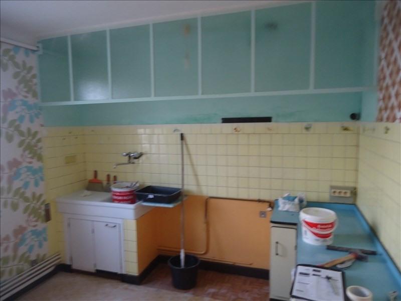Sale house / villa Carcassonne 112000€ - Picture 6