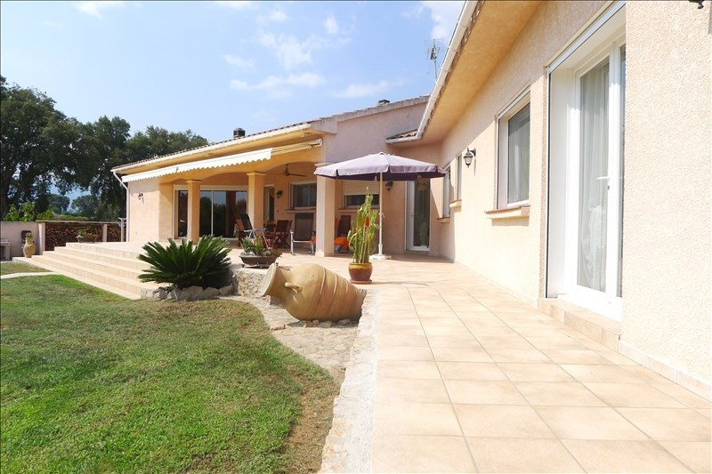 Vente de prestige maison / villa Ghisonaccia 769000€ - Photo 5