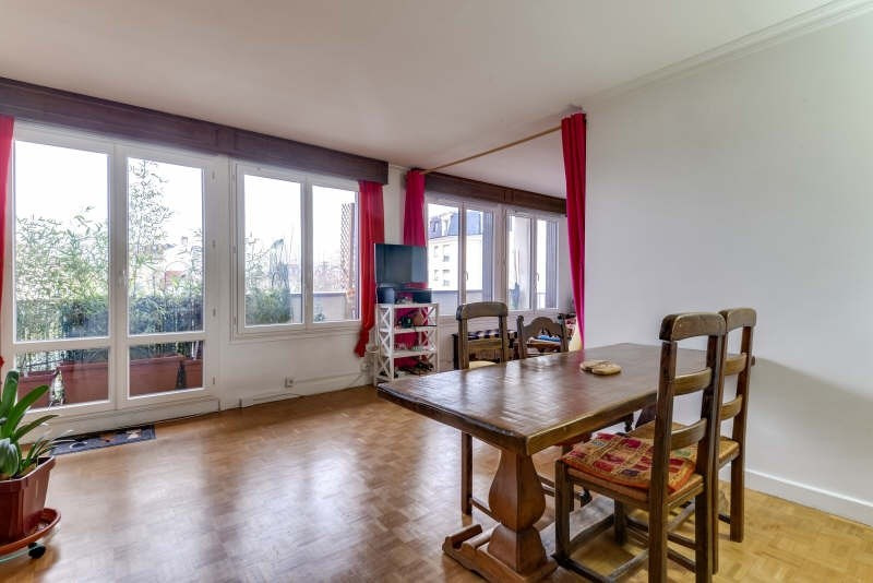 Sale apartment Bois colombes 430000€ - Picture 1