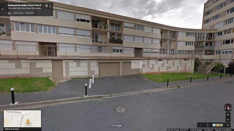 Produit d'investissement appartement Herouville st clair 99000€ - Photo 2