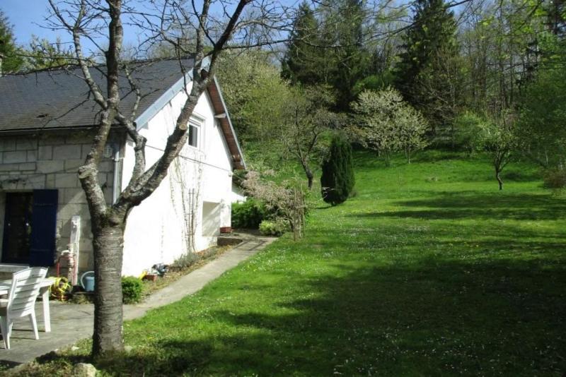 Sale house / villa Villers cotterets 160000€ - Picture 9