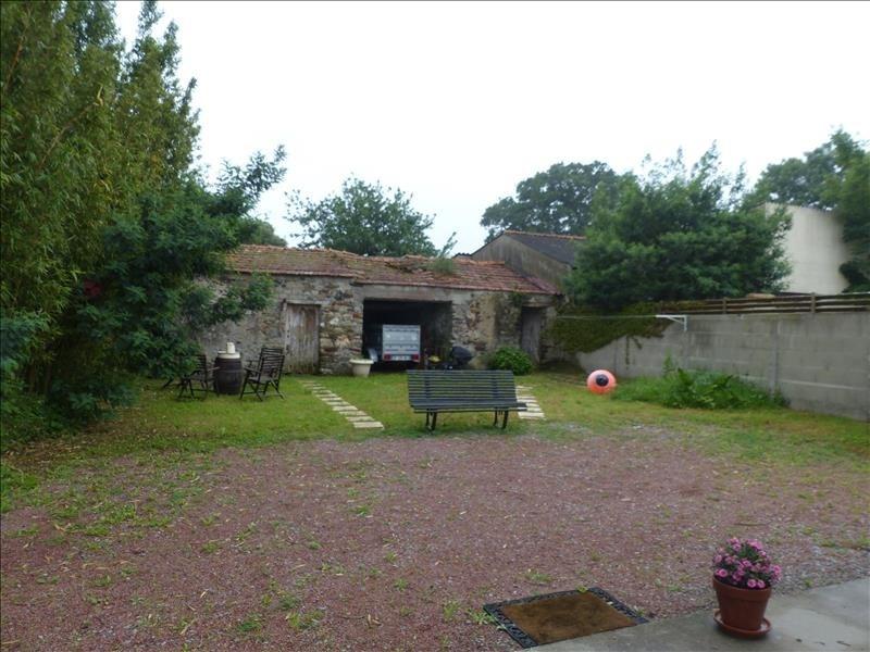 Vente maison / villa St brevin l ocean 241500€ - Photo 6