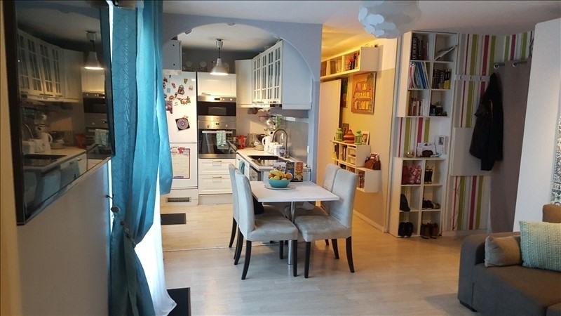 Vente appartement Gennevilliers 269000€ - Photo 2
