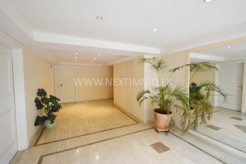 Vente appartement Menton 190 000€ - Photo 10