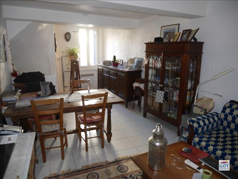 Verkauf haus St laurent de la salanque 54500€ - Fotografie 1