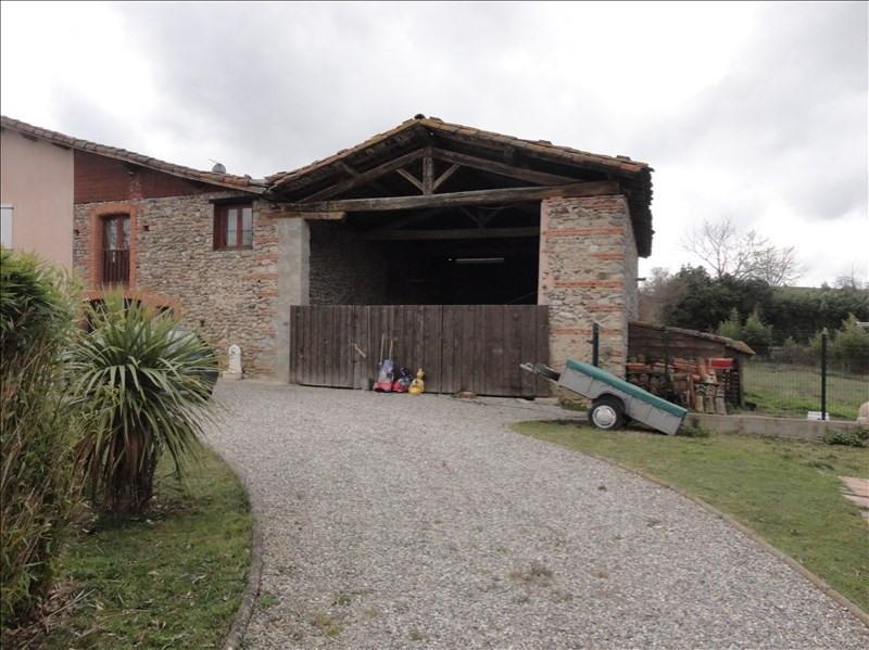 Vente maison / villa Pamiers 205000€ - Photo 10