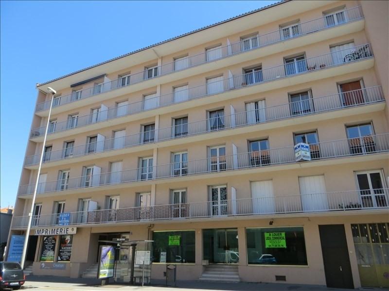 Sale apartment Le puy en velay 79900€ - Picture 2