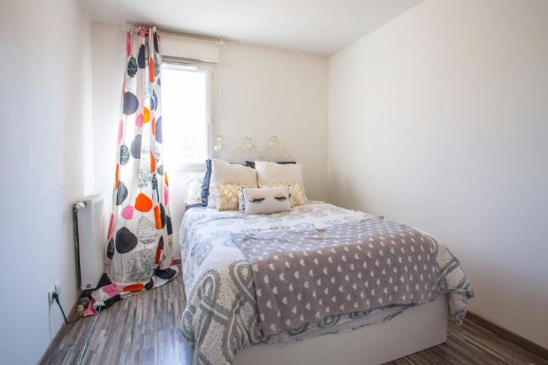 Vente appartement Decines charpieu 162000€ - Photo 3