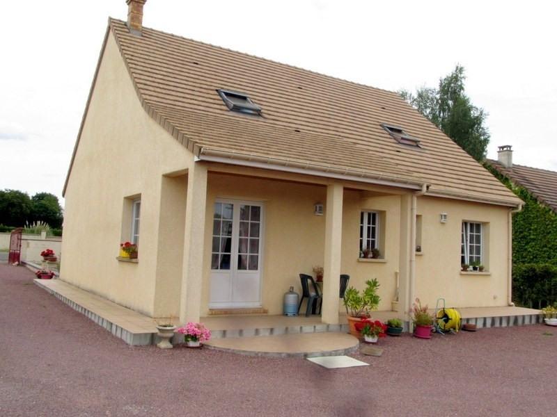 Vente maison / villa Rugles 183000€ - Photo 13