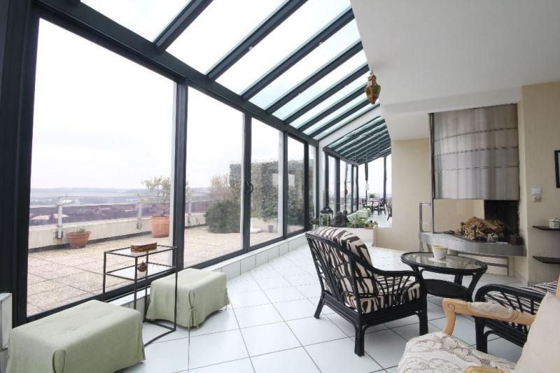 Deluxe sale apartment Le pecq 1050000€ - Picture 1