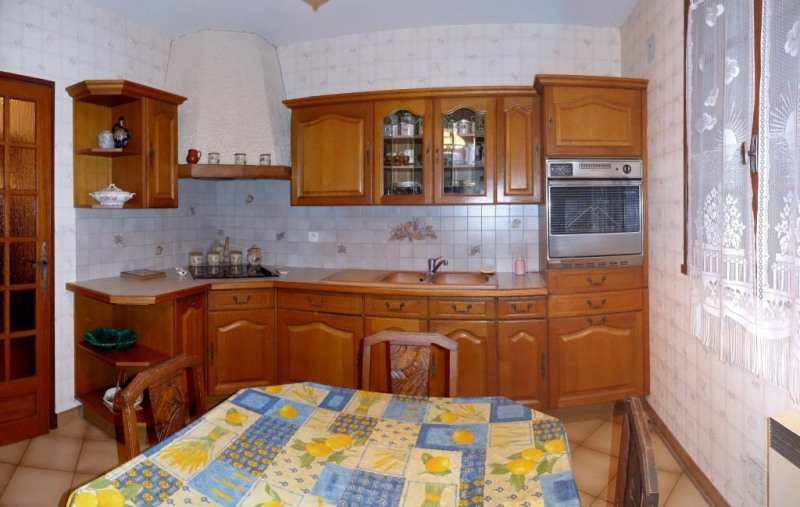 Sale house / villa Oradour sur glane 80000€ - Picture 3
