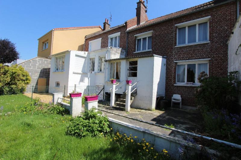Sale house / villa Douai 126500€ - Picture 1