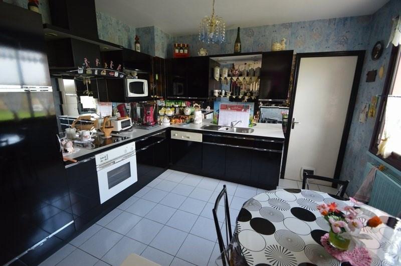 Vente maison / villa Cametours 245950€ - Photo 3
