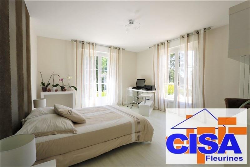 Vente de prestige maison / villa Verneuil en halatte 990000€ - Photo 6