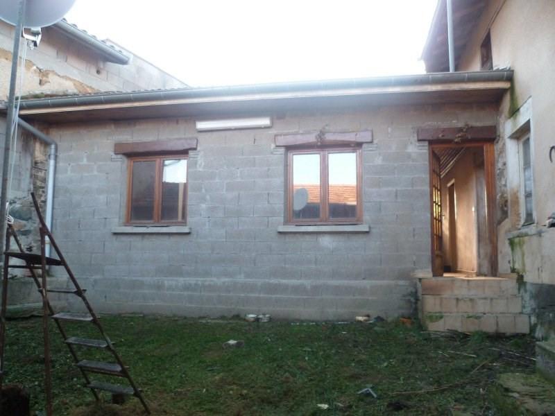 Vente maison / villa Courzieu 80000€ - Photo 4