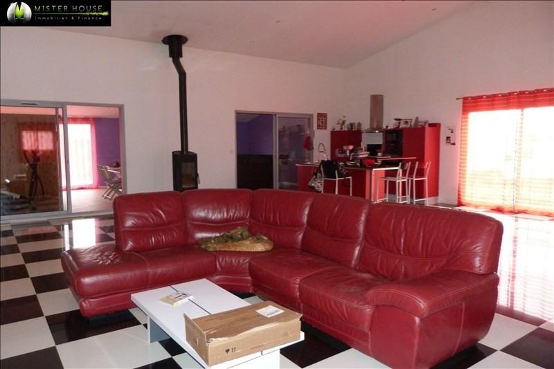 Sale house / villa Montech 212000€ - Picture 2
