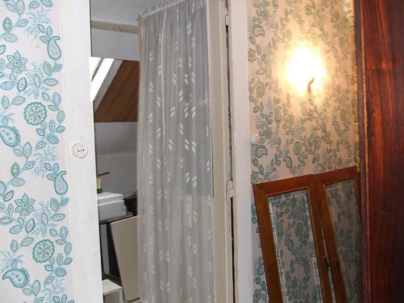 Vente maison / villa Saint leger du bourg denis 110000€ - Photo 14