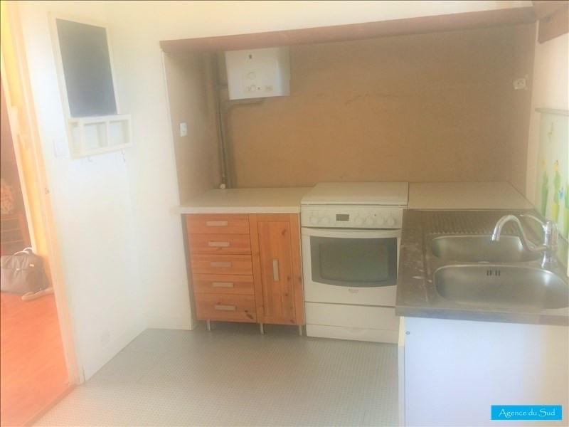Vente appartement Aubagne 140000€ - Photo 5