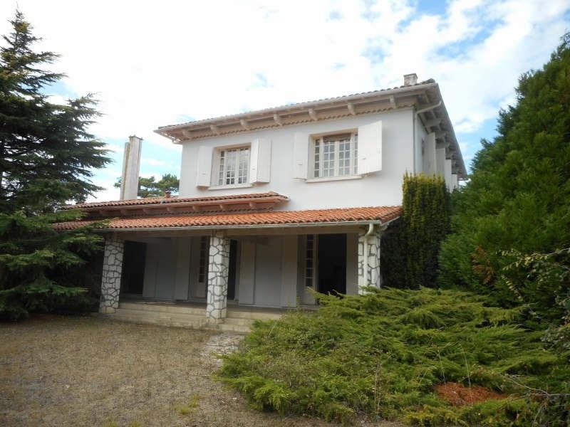 Deluxe sale house / villa Royan 579500€ - Picture 1