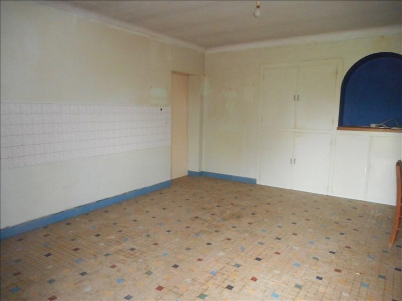 Vente maison / villa Guenrouet 69200€ - Photo 3