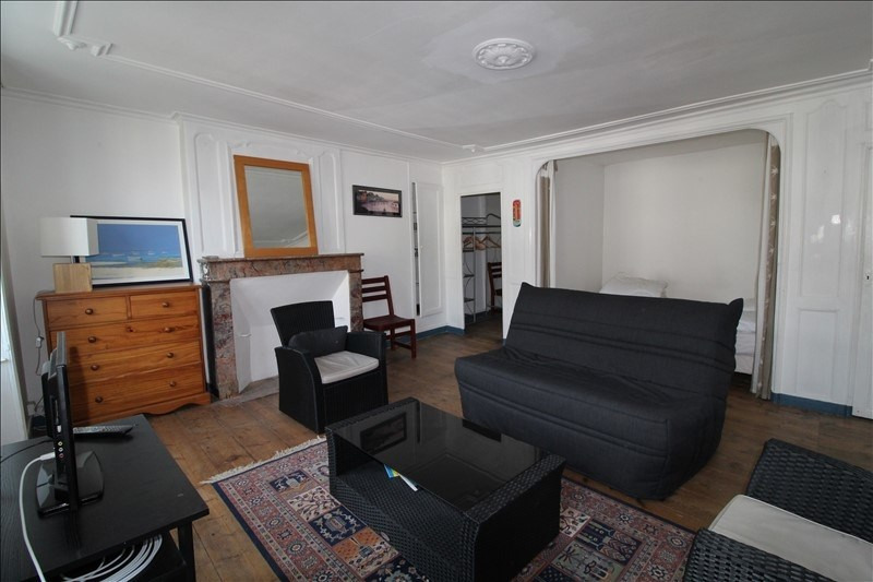 Vente appartement Le palais 115 412€ - Photo 1