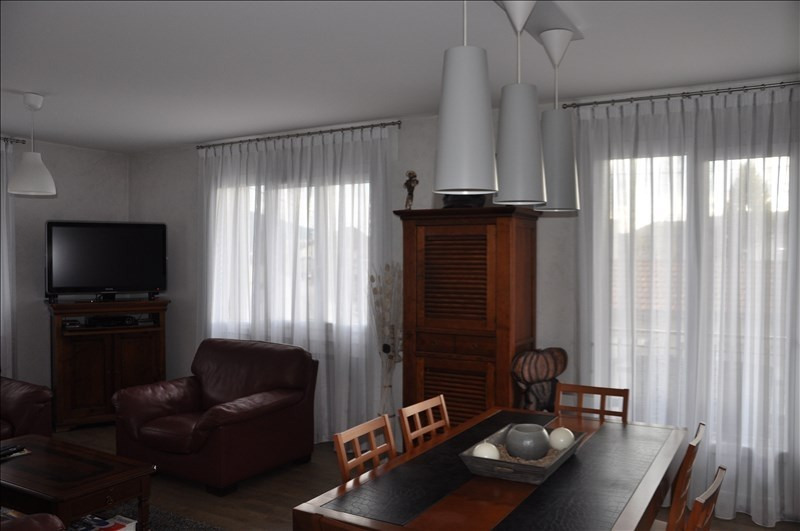 Sale apartment Oyonnax 142000€ - Picture 5